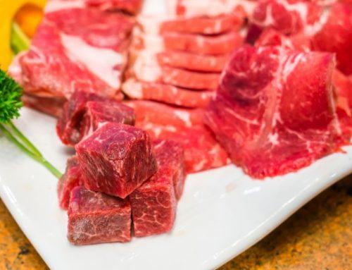 Pripremanje mesa