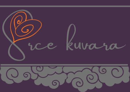 Srce kuvara Logo