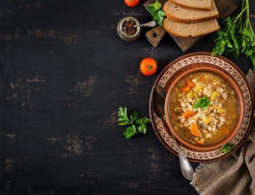 Potaži i supe
